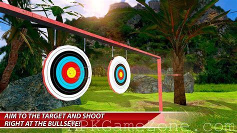 download mod game archery master 3d archery master 3d ads free money mod download apk