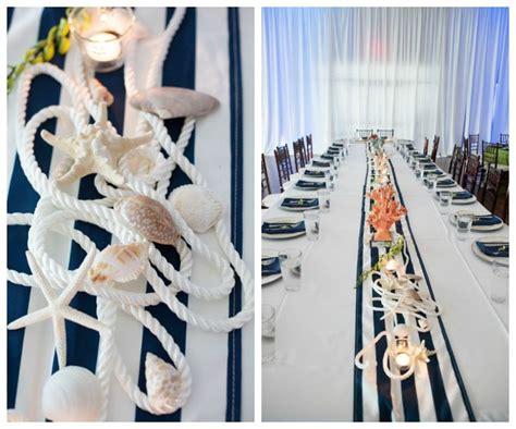 nautical centerpieces for tables 10 best ideas about nautical centerpiece on