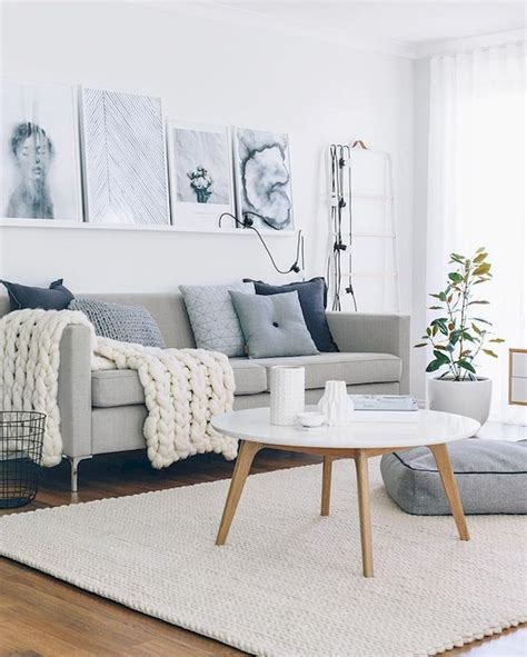 stunning living rooms stunning scandinavian living room interior designs 2