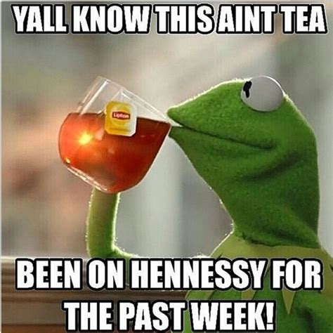 Kermit The Frog Memes - drinking kermit quotes saying quotesgram