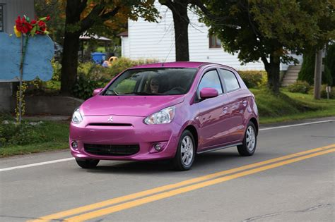 mirage mitsubishi 2014 2014 mitsubishi mirage reviews and rating motor trend