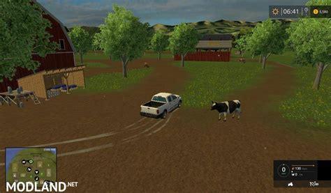 game family farm mod old family farm 2015 v 2 0 mod for farming simulator 2015