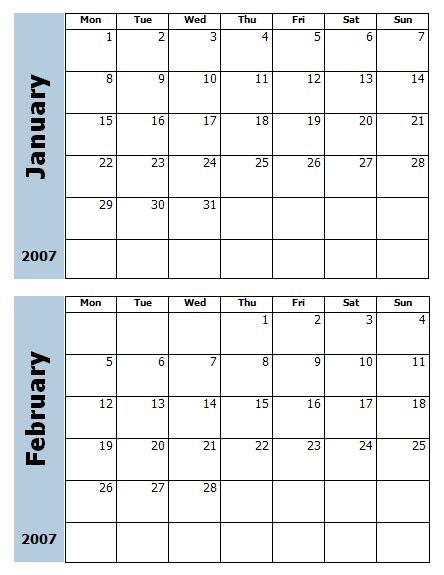 printable countdown calendar template free printable tear countdown calendars calendar