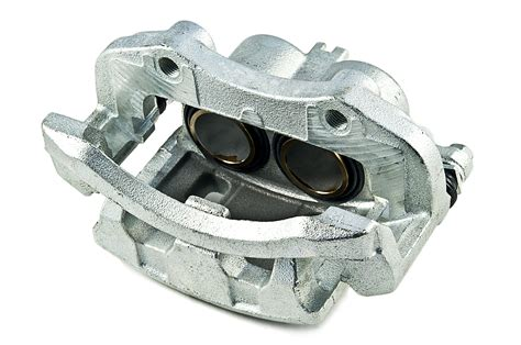 Spare Part Xtrail nissan x trail genuine replacement brake caliper front
