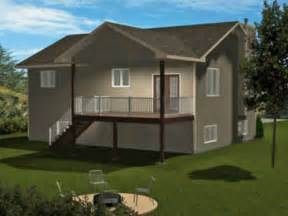 split level home designs tri level house plans bi level