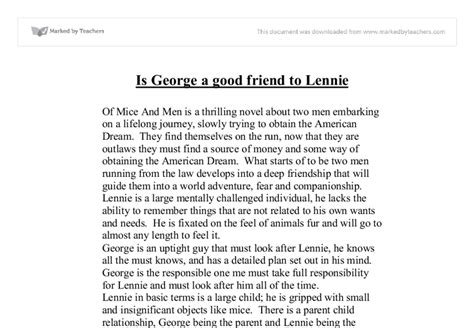 A Friend Essay by Essay About Friend