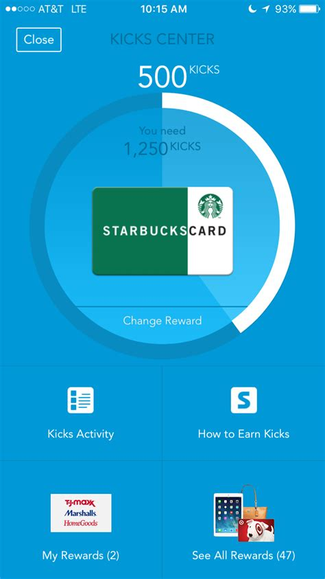 Shopkick Gift Cards - shopkick earn gift cards for walking into stores and scanning products money