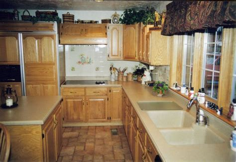 Hoover Custom Furniture   Kitchen
