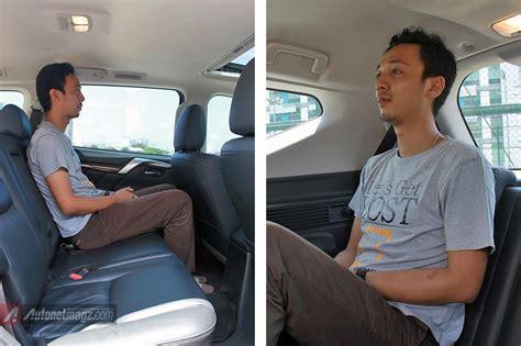 Ac Duduk Mitsubishi komparasi toyota fortuner vs mitsubishi pajero sport