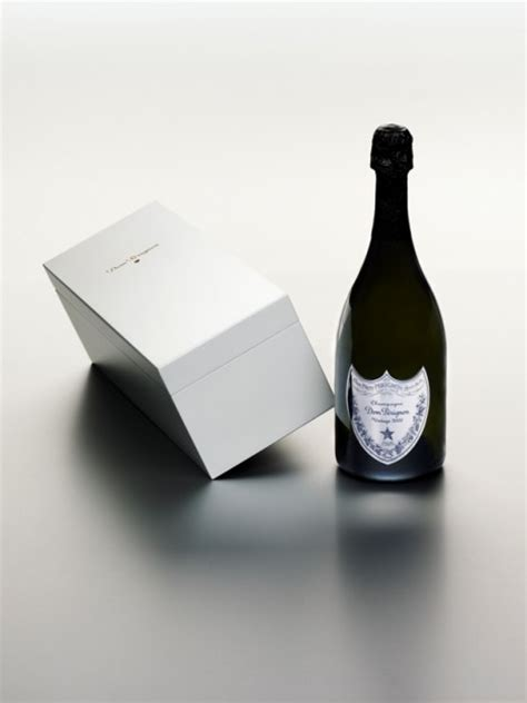 Wedding Box Dom Perignon by Dom Perignon Launches Custom Wedding Set Box The Luxury
