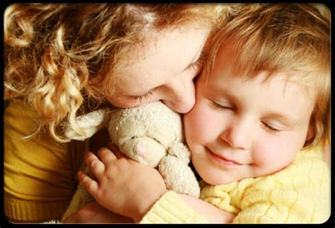 comforting child how to help your child cope