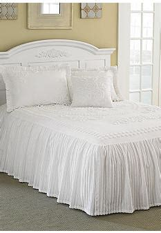 belk coverlets maryjane s home chenille bedspread collection belk com