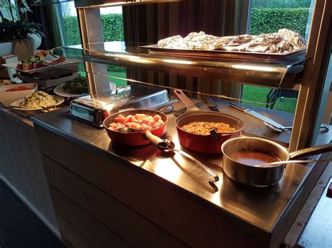 buffetten aan huis buffetten buiten gewoon catering