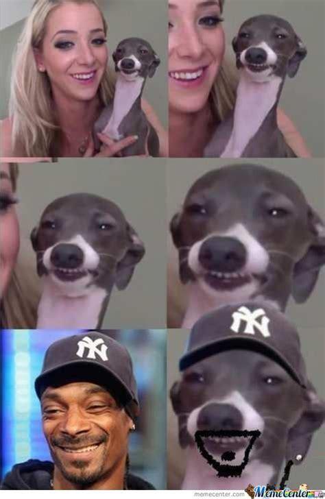 Snoop Dog Meme - snoop dogg by koka meme center