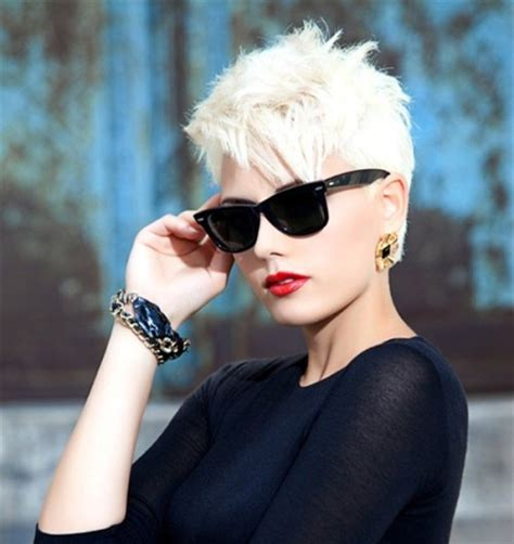 edgy short haircuts for 50 yearold women 40 best edgy haircuts ideas to upgrade your usual styles