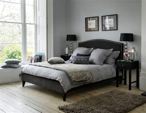 schlafzimmer ideen graues bett lavendelfarbene wand 1001 ideen f 252 r wandfarbe graut 246 ne f 252 r die w 228 nde ihrer