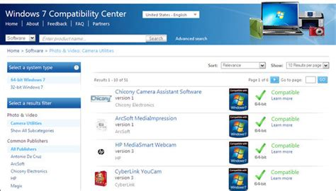 windows 10 compatibility checker tech check compatibility of your hardware software with windows 7