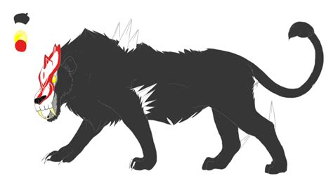 grimms nightmares from the grimm lion by hawkfrost14 on