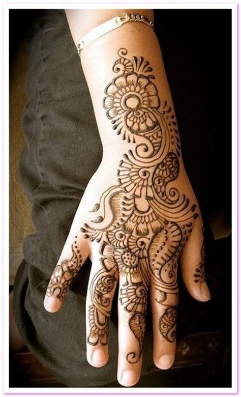 real tattoos that look like henna the world s catalog of ideas