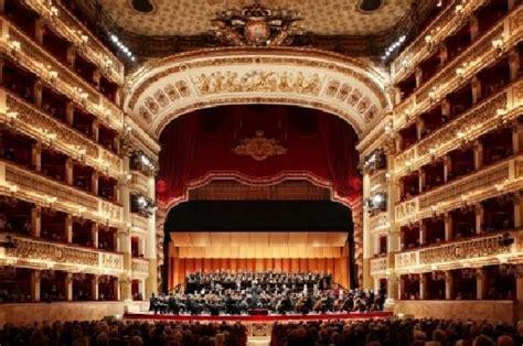 teatro tenda napoli provided by teatro san carlo foto di teatro di san