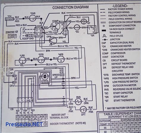 carrier air handler wiring diagram carrier literature