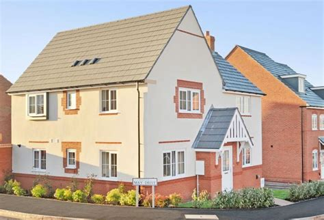 4 bedroom house for sale leicester 4 bedroom detached house for sale in kirby road glenfield