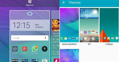 themes for rooted galaxy s5 how to install galaxy s6 themes on galaxy s4 s5 and note