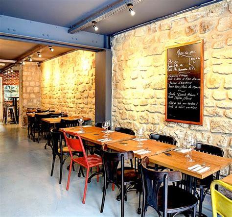 Viola A Good Modern Italian Restaurant In Les Batignolles