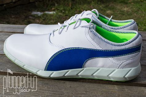 ignite spikeless golf shoe review plugged in golf