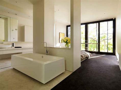 bathtub in bedroom design trend bathtub in bedroom interiorholic