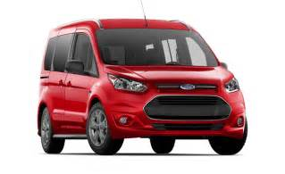 Ford Connected Car Services Ford Transit Connect Reviews Ford Transit Connect Price