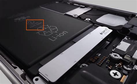 bateria w iphonie 6s mniejsza ale bardziej wydajna thinkapple