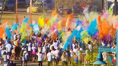 color run youngstown color run returns to youngstown june 11 business journal
