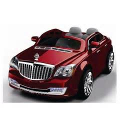 maybach style 12v battery powered ride on electric