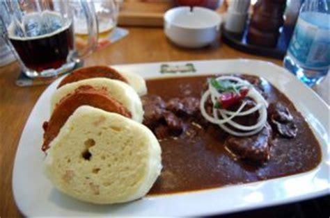 cucina ceca cucina ceca birra e piatti tipici nei ristoranti cechi con