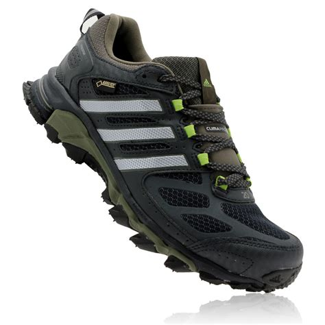 adidas response trail adidas response trail 20 gore tex running shoes 20 off