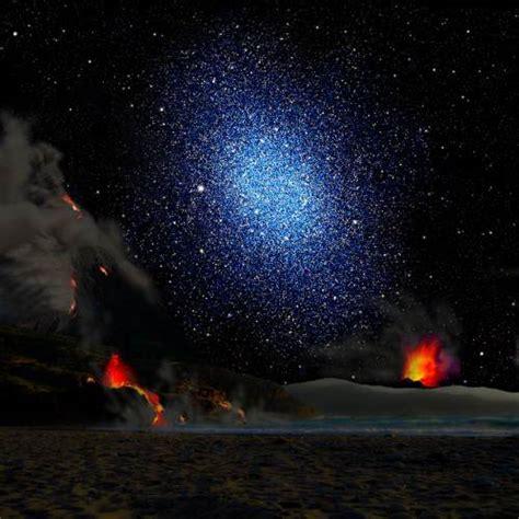 imagenes materia oscura galaxias enanas cosmo noticias