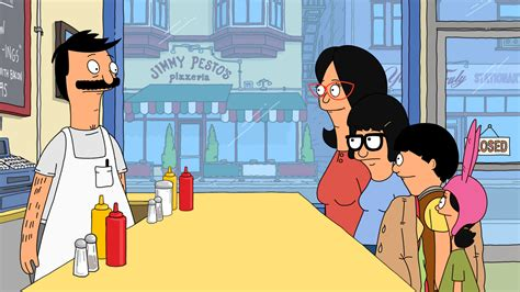 bob s bob s burgers full hd wallpaper and background image