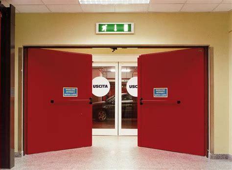 manutenzione porte rei linee guida per la manutenzione delle porte tagliafuoco