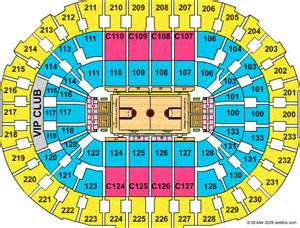 cleveland cavaliers seating chart quotes