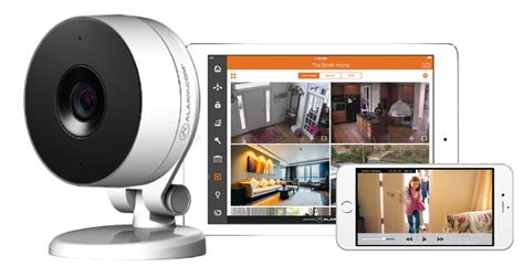 home security cameras vault security