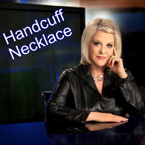 nancy grace handcuff necklace nancy grace store view