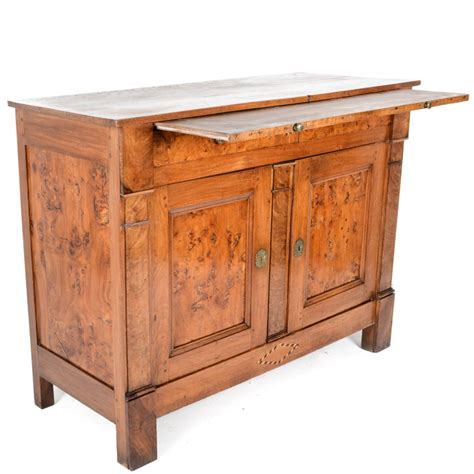 French Deux Corps Buffet C.1820 FB 500   Antique Warehouse