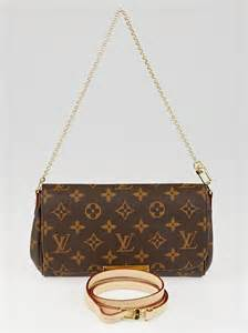 louis vuitton monogram canvas favorite pm bag yoogis closet