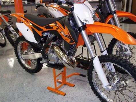 2013 Ktm 150 Sx 150 Dirt Bike For Sale On 2040 Motos