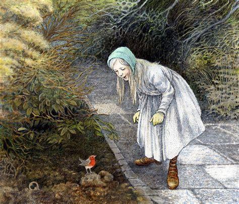 secret garden  frances hodgson burnett full
