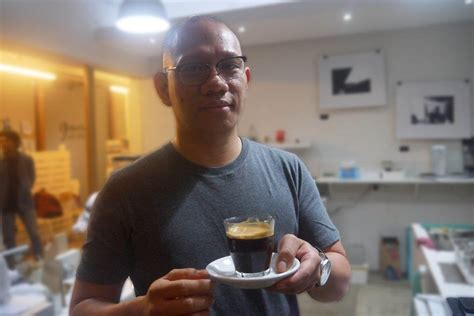 Abcd Coffee conversation with the mastermind abcd coffee food