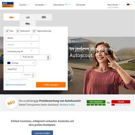 Motorrad Verkaufen Autoscout by Autoscout Motorrad Schweiz Wroc Awski Informator