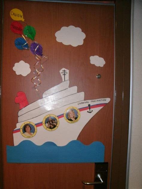 Cruise Door Decorations Disney Cruise Stateroom Door Related Keywords