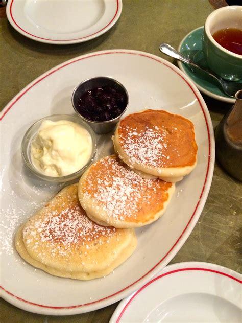places  pancakes  london